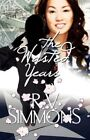 The Wasted Years Simmons R. V. Paperback Print on Demand Book
