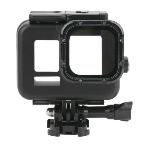 Funda Protectora De Buceo Cámara 60m Impermeable Carcasa De Shell Para Gopro Hero 8 Cam