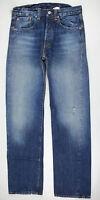 New. Levi's Vintage Clothing Lvc 1947 Cotton Denim 501 Jeans Pants 28x34 $320 on sale