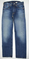 New. Levi's Vintage Clothing Lvc 1947 Cotton Denim 501 Jeans Pants 28x34 $320 on sale