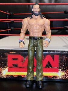 Elias-Mattel-WWE-Wrestling-Basic-Series-98-Figure