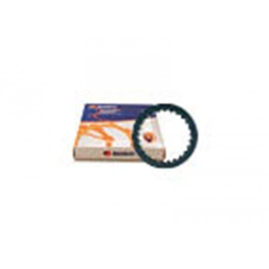 Kit disques lisses dr350r 1993-99 Tecnium 123065