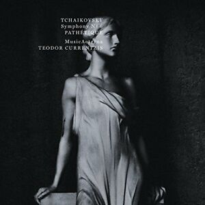 Teodor-Currentzis-Tchaikovsky-Symphony-No-6-Pathetique-CD