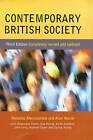 Contemporary British Society by Alan Warde, Sylvia Walby, Nicholas Abercrombie, Professor John Urry, Sue Penna, Keith Soothill, Rosemary Deem (Hardback, 2000)