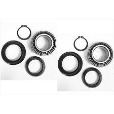 Rear Wheel Seal W248ZG for Nissan Titan 2011 2008 2009 2010 2012 2013 2014 2015