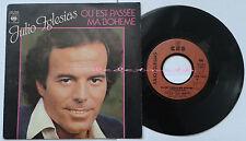 disque rare vinyle 45 tours Julio Iglésias l'amour c'est quoi 1979 CBS 7838