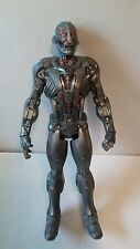 Action Figure - Marvel Avengers Age of Ultron Titan Hero Tech Talking ULTRON 12""