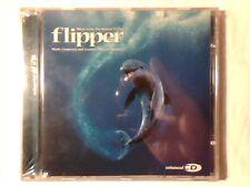 COLONNA SONORA Flipper cd SHAGGY BEACH BOYS TOM JONES SIGILLATO SEALED!!!