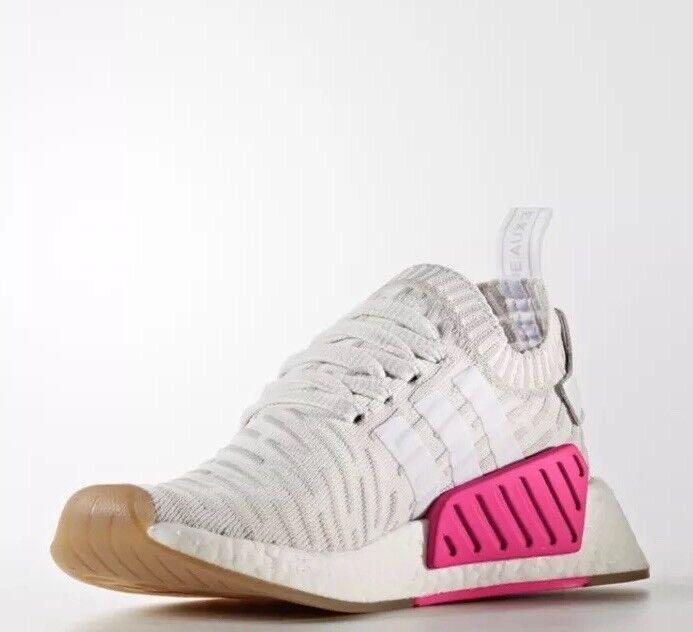 Adidas nmd r2 primeknit 8.5 NWT