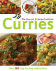 Curries: Over 300 Step-by-step Instructions by Flame Tree Publishing (Paperback, 2008)