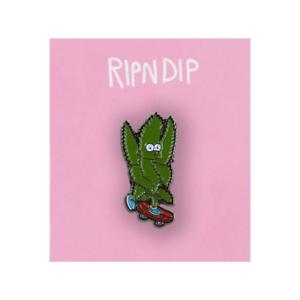 Genuine Rip N Dip Wart Pin