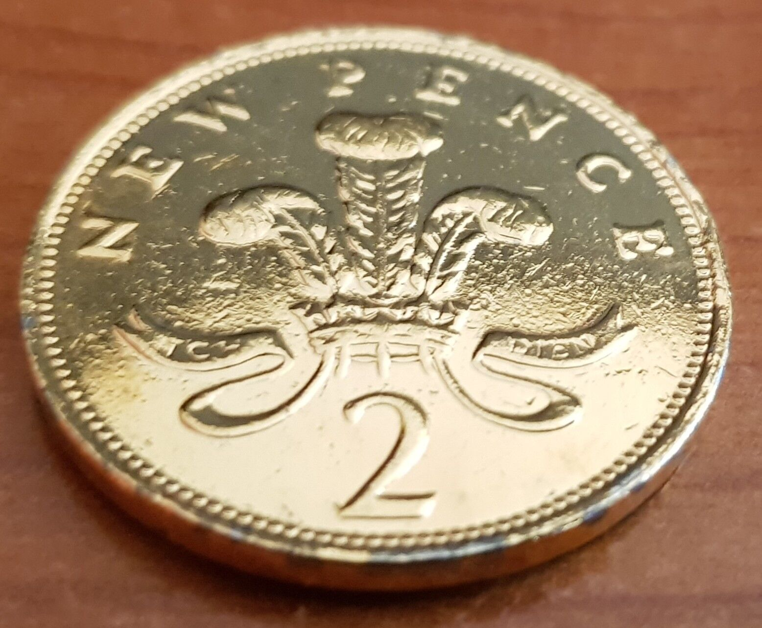 Two Pence 1992, Coin from United Kingdom - Online Coin Club
