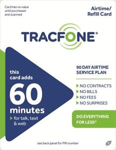 TracFone-60-Refill-60-Minutes-90-Days-NEW-90-days-added-new-IMMEDIATE