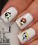 filles-bouffees-de-puissance-Autocollant-Stickers-ongles-nail-art-manucure miniatuur 1