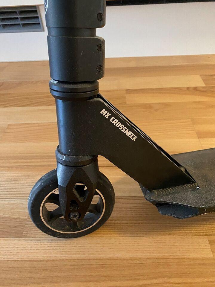 Løbehjul, Micro xtreme