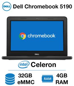 Dell-Chromebook-5190-Celeron-4GB-32GB-eMMC