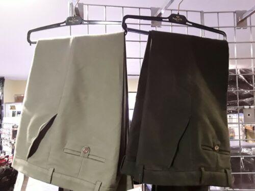 HOGGS Pelle di Talpa Pantaloni//Jean/'S