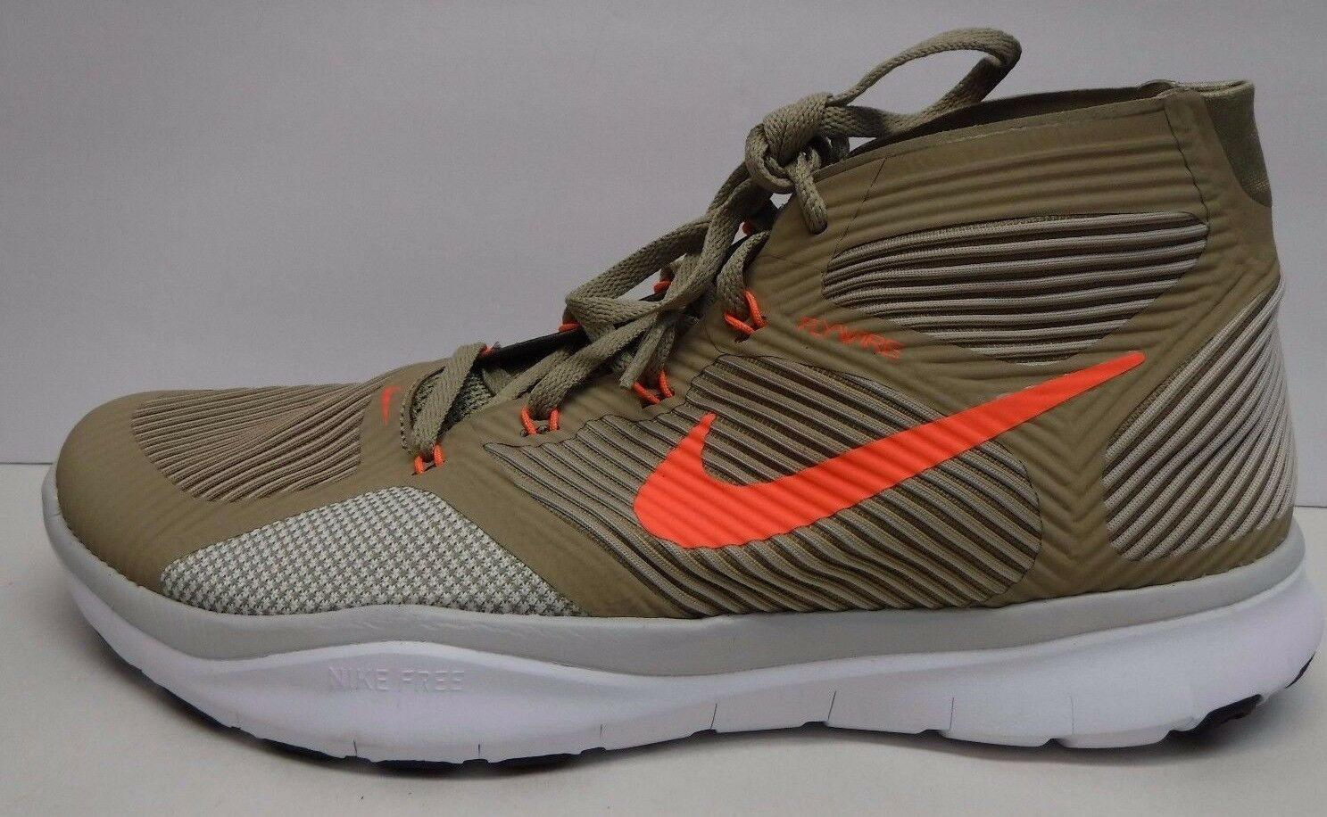 Nike Sneakers Size 9 Beige Training Sneakers Nike New Mens Shoes 613ed3
