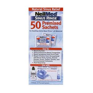 NeilMed-Sinus-Rinse-Refill-Pack-50-Sachets-Isotonic