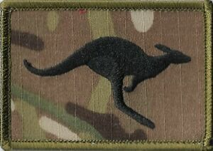 Army-Australian-JTF633-Kangaroo-Deployment-Patch-on-Multicam