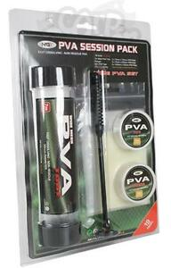 Gardner Tackle Easi Loada PVA Tube Systems /& Refils Carp Barbel Coarse Fishing