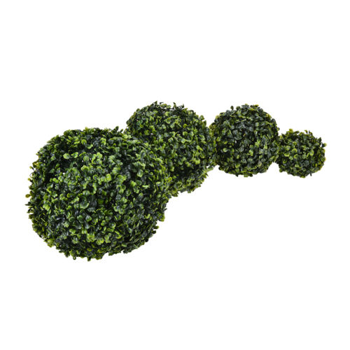 Artificial Plant Ball Topiary Tree Boxwood Wedding Party Outdoor Decoration XDUK