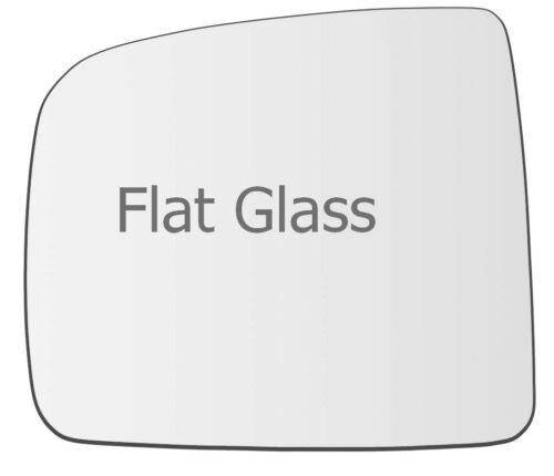 1997-2003 Gauche Côté Passager Wing Mirror Glass for LEXUS RX 300 XU10