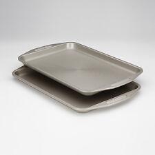 Circulon 57893 Bakeware 2-Piece Cookie Sheet Set