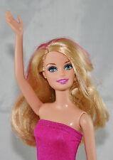 Barbie und die bezaubernde Welt der Glitzerfeen