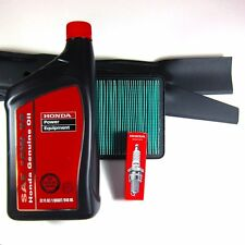 Honda HRR216 Series Tune Up Kit (Serial Range MZCG-6000001 to MZCG-7999999)