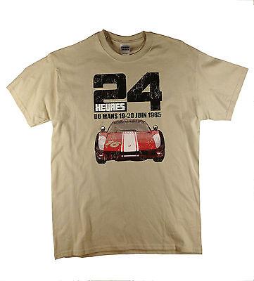 RetroClassic Ford GT40 T-shirt pour homme