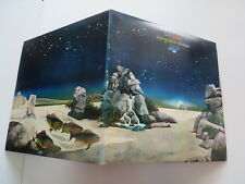 YES - Tales from Topographic Oceans UK Atlantic Vinyl /Cover: mint-  2-LP-Set