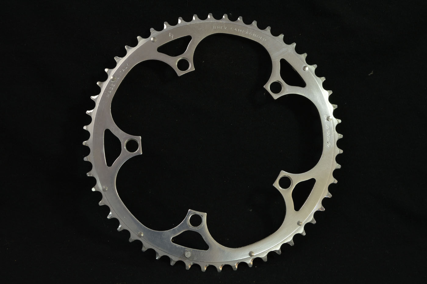Chainring Campagnolo C-10 EPS  Record alloy 52t bcd- 135  for cheap
