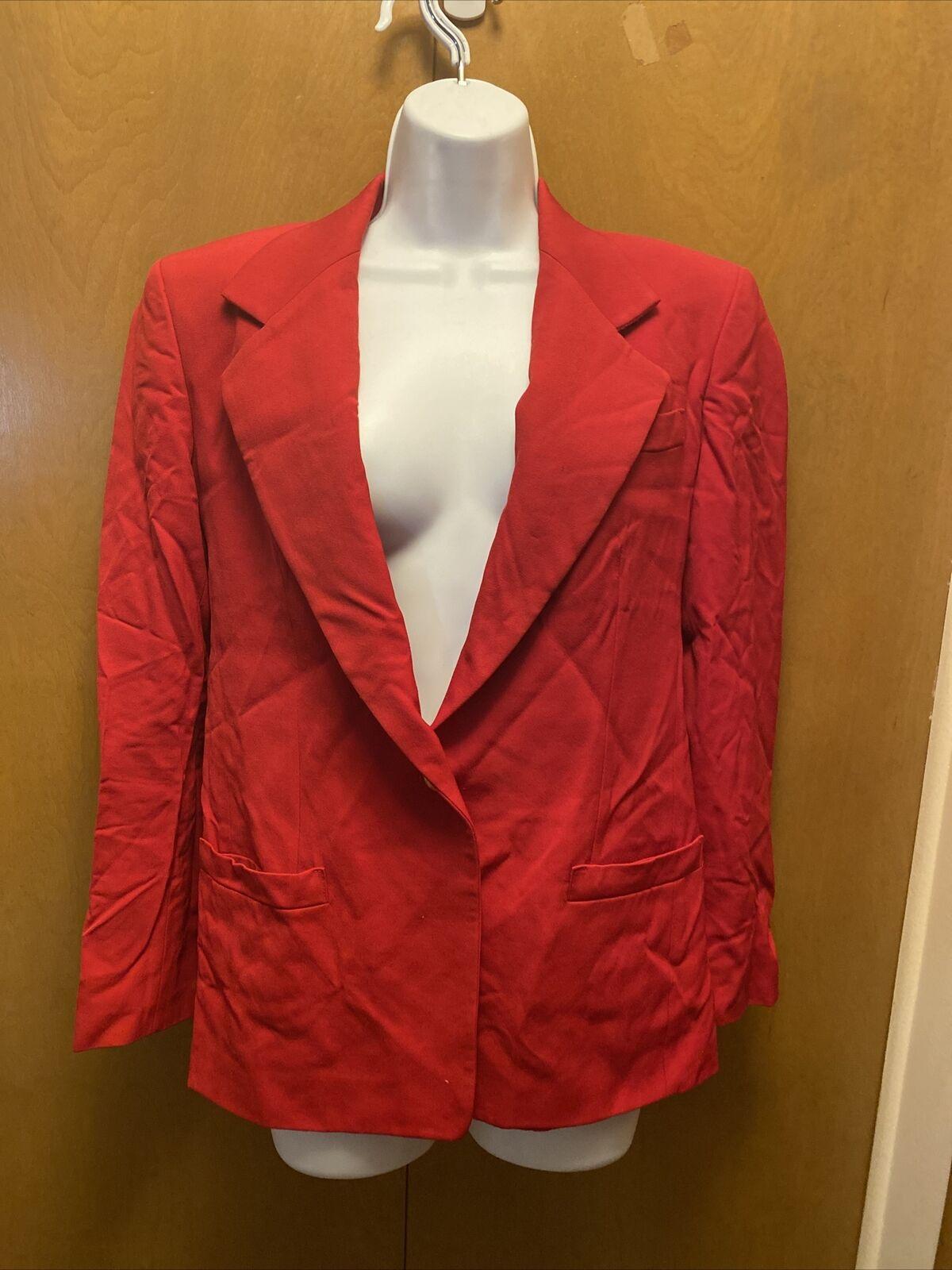 Kupit Austin Reed Women S Blazer 100 Wool Size 6 Na Aukcion Iz Ameriki S Dostavkoj V Rossiyu Ukrainu Kazahstan