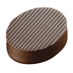 PCB-Textured-Sheet-for-Chocolate-Line-Design-Ribbed-Effect-PACK-of-5