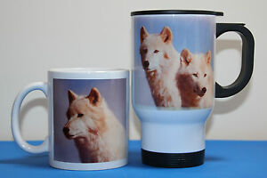 Wolf-Mugs-Ceramic-Plastic-or-Stainless-Steel-Travel-Mug-with-photo-design