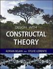 Design with Constructal Theory by Sylvie Lorente, Adrian Bejan (Hardback, 2008)