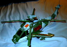 Ultra Rare RG609 Eagle Winged Helicoptor from 1990 by Regency Inc. See Video!!