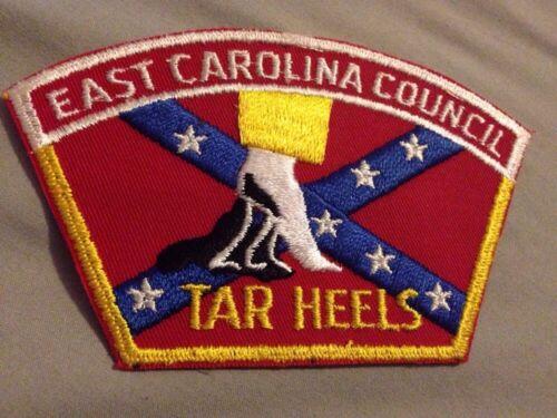 MINT CSP East Carolina Council T-3c