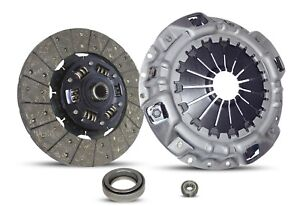 Details about OEM PREMIUM HD CLUTCH KIT SET fits 90-98 ISUZU NPR 4BD1 4BD2  W4 3 9L 4Cyl