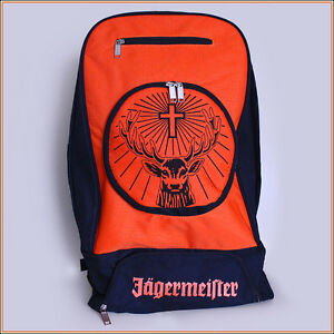 j germeister rucksack viele taschen netztasche gepolstert gro ger umig kr uter ebay. Black Bedroom Furniture Sets. Home Design Ideas