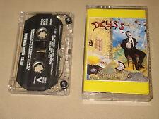 DEYSS - Vision In The Dark - MC Cassette tape 1994/2488