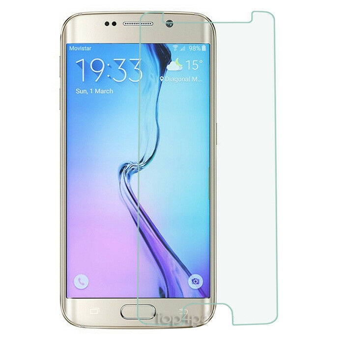 Pour Samsung Galaxy S6 edge