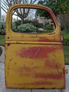 1939 40 41 42 43 44 45 1946 Chevrolet Chevy GMC Pickup Truck Die Stamp Jute Pad