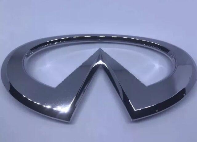 Honda Accord trunk emblem badge decal logo OEM Factory Genuine Stock chrome rear