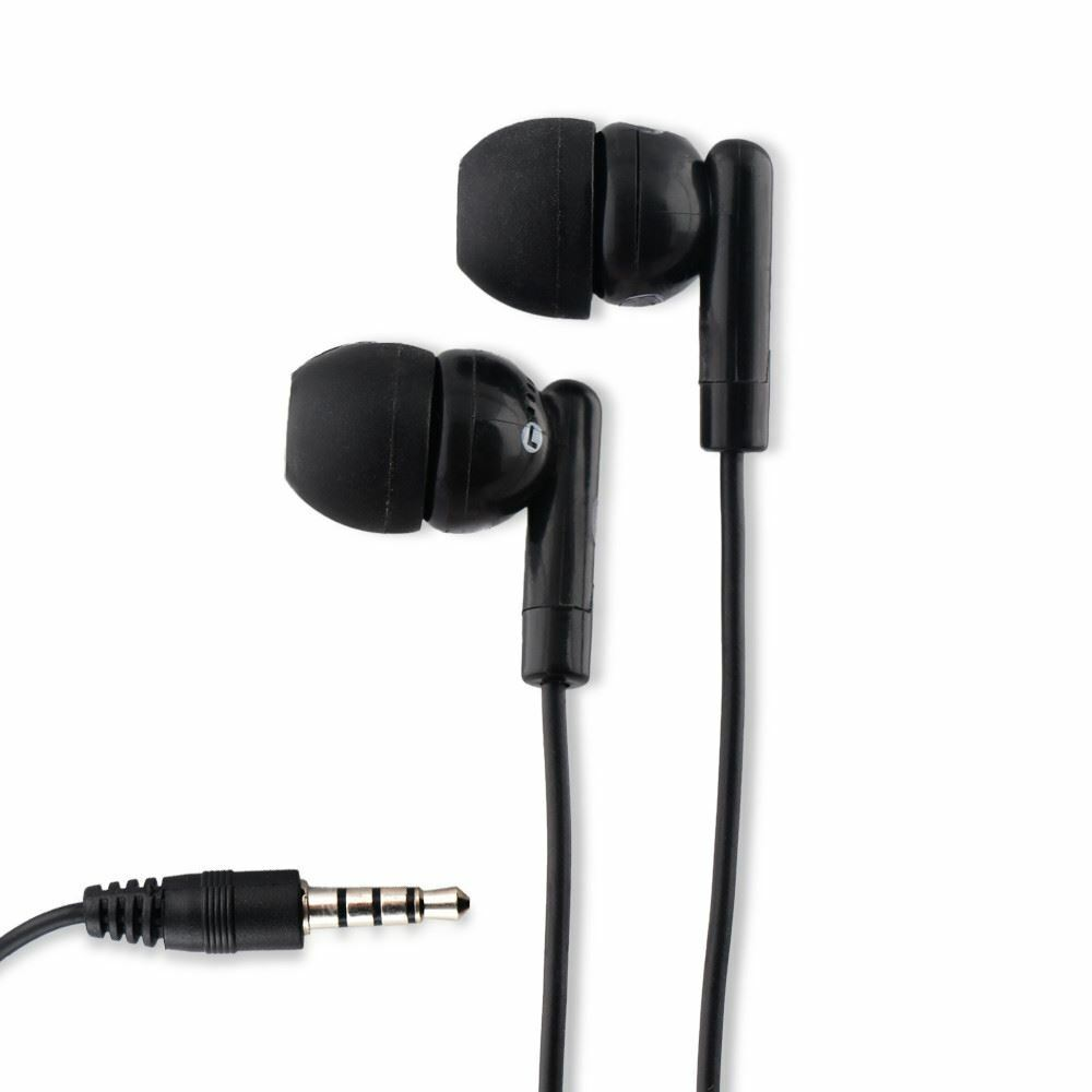 For PS4 Sony Playstation 4 Stereo Earphones Headphones Headset Gaming 3.5mm