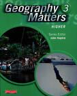 Geography Matters 3 Core Pupil Book by Lisa Owen, Linda Thompson, Garrett Nagle, Roger Sanders, Nicola Arber, Paul Thompson, Rob Bowden, Sue Lomas (Paperback, 2002)