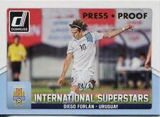 Donruss soccer 2015 Oro [99] tarjeta Chase Int. superestrellas #61 Diego Cristiano