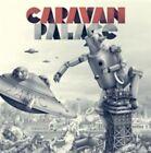 Panic 0802987056021 by Caravan Palace CD