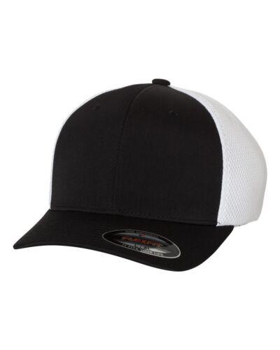 319f93afcba 9 of 12 FLEXFIT - Golf Mesh Back Cap